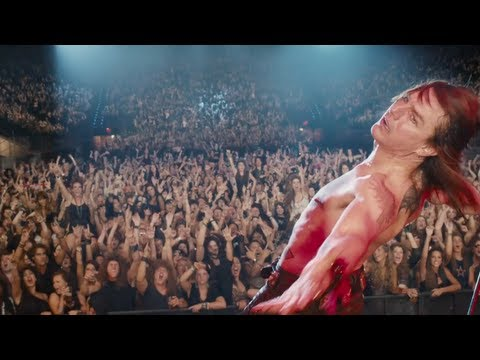 Rock of Ages   Trailer 2 HD