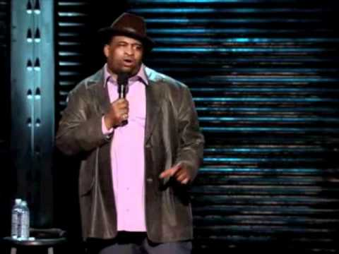 Patrice O'Neal- Animal Abuse,
