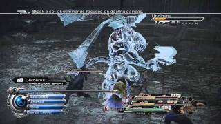 FINAL FANTASY XIII-2 - Masters of Monsters Trailer