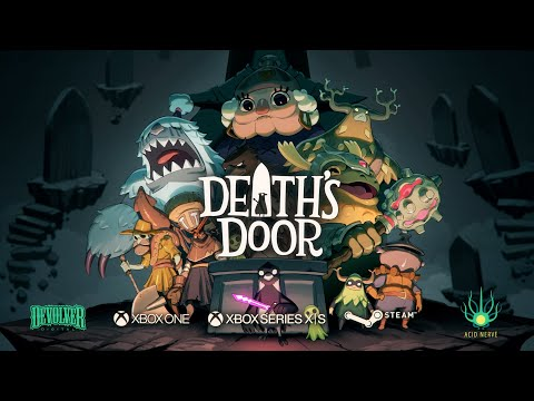 Death's Door | Opens July 20 | Xbox Series S/X, Xbox One, PC