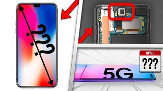 IPHONE 11 *NEW* LEAKS + S10 5G *RELEASE DATE* LEAKED | Apple & Samsung News & Updates Compilation