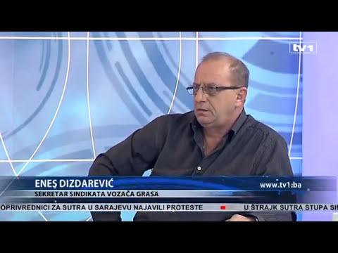 Enes Dizdarevic