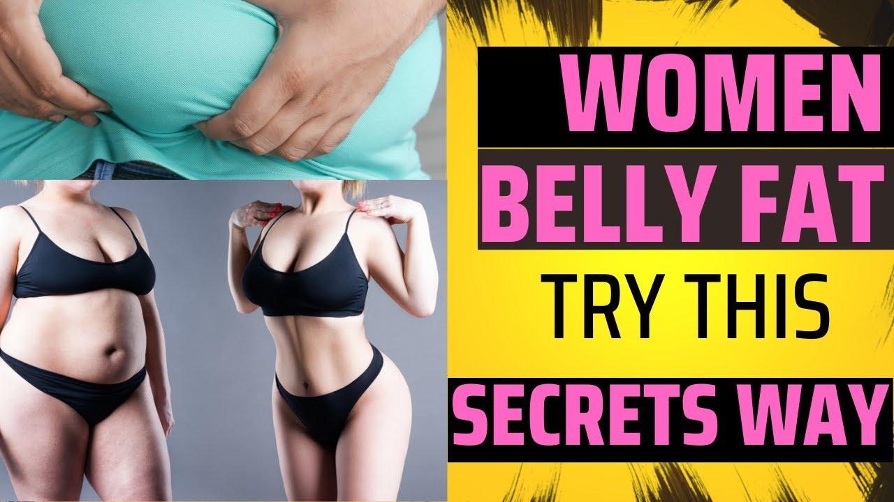 Cómo perder grasa del vientre (aprender a perder grasa del vientre RÁPIDO)