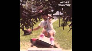 Watch Wavves So Bored video