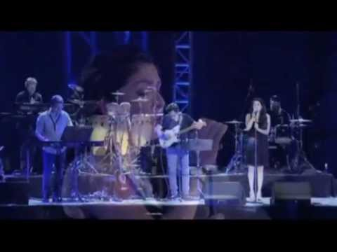 Jaci Velasquez De Creer En Ti Live At Barcelona Spain video