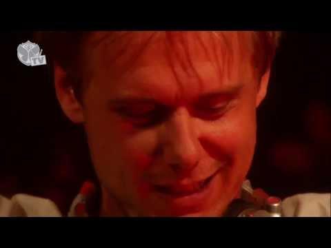 Tomorrowland 2013 - Armin Van Buuren Announcement