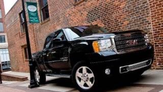 2011 GMC Sierra 2500 HD Denali Duramax Start Up, Exhaust, In Depth Tour/Review, and Test Drive