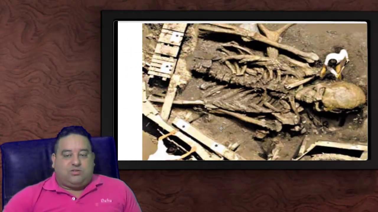 Nefilins ou gigantes existiram ou não? Verdade ou mito?