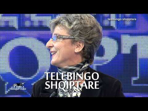 Spot Telebingo Shqiptare 3 nentor 2014