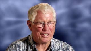 When Passion Meets Ministry - Gene Davis