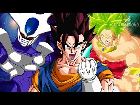 Dragon Ball FighterZ: LEAKED DLC Characters? Broly, Cooler & Vegito Data Mined Possible DLC