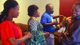 Babondo Bowling Green, Kentucky - Msendele Sibale's Family Party Highlights