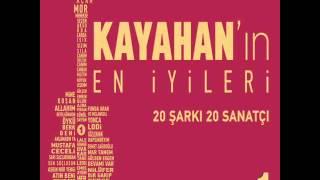 Mustafa Ceceli - Sarı Saçlarından Sen Suçlusun (Kayahan En İyileri - 20 Şarkı 20 Sanatçı)