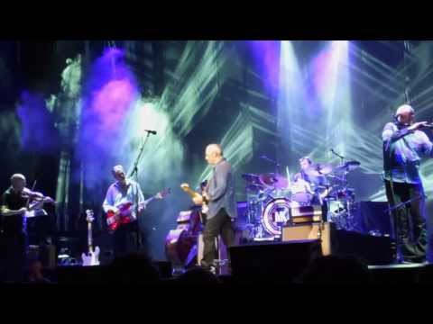 Mark Knopfler - Piper to the end @Ziggo Dome, Amsterdam, 14-05-2013