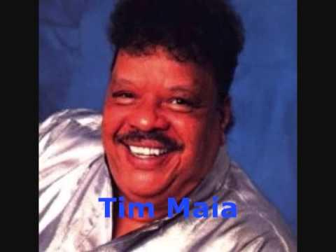 Global Música - Tim Maia - Gostava Tanto de Você