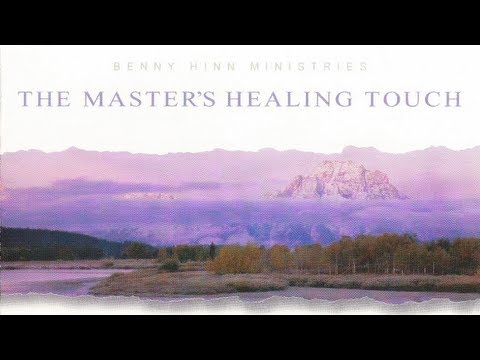 Benny Hinn Ministries - The Master's Healing Touch - Instrumental Reflections - Vol. 1 3 video