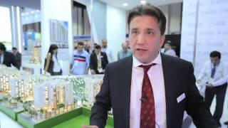 Azizi Properties - Cityscape Global 2015