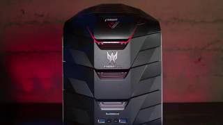 Acer Predator G6 Gaming PC Review