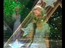 Patsy Frost as Tammy Wynette on Stars in their Eyes