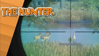 HEADSHOT voll ins Kniel!★The Hunter | Call of the wild★02★
