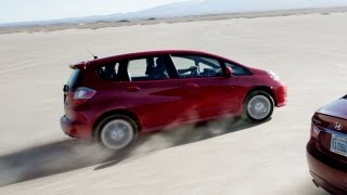 2011 Honda Fit - 2011 10Best Cars - CAR and DRIVER