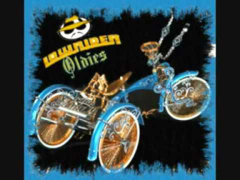 Lowrider Oldies-Smile Now Cry Later(With Lyrics) Video
