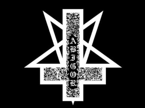 Abigor - Magic Glass Monument