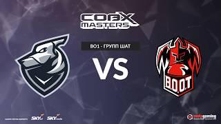 Grayhound Vs BOOT-d[S] | COBX Masters | BO1