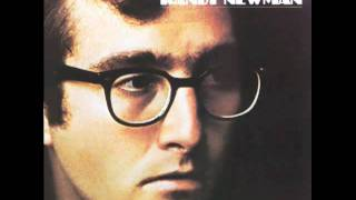 Watch Randy Newman Living Without You video