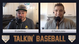 Cards and Dodgers take Game 1 of their NLDS Series | Talkin Baseball