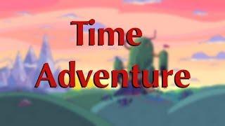 "?Goodbye, Adventure Time (Rebecca Sugar - ""Time Adventure"" | FANMADE AMV)?"