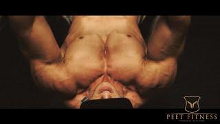 Peet Fitness - Push Your Limits (Fitness Motivation/Trailer)