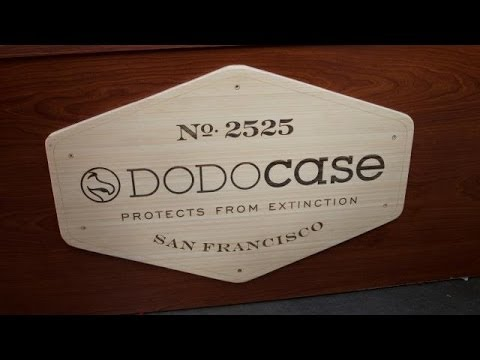 DODOcase s Dogpatch Studio | TC Cribs