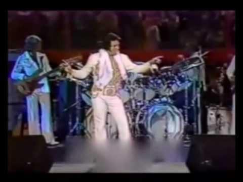Elvis Presley - If You Love Me