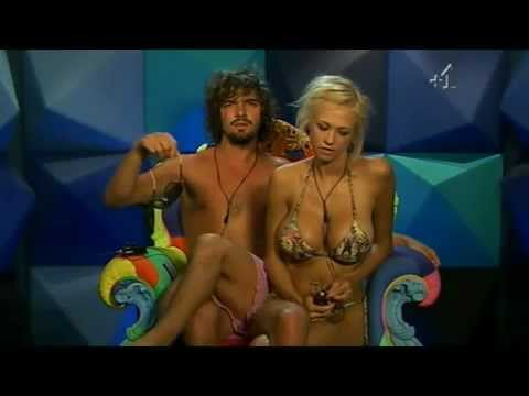 Big Brother Uk 2012 Dogface & Kris