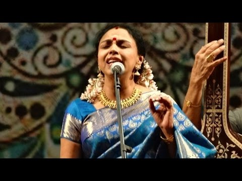 Classical Vocal - Magic Voice Of Sudha Raghunathan  - Ramanai Bhajithal Noivinai Theerum