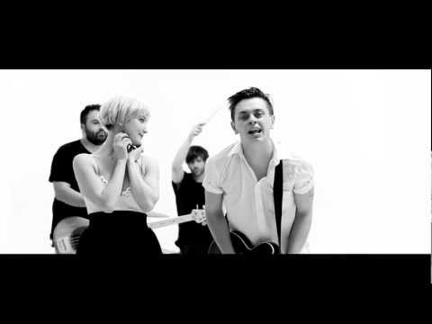 July Talk - Paper Girl