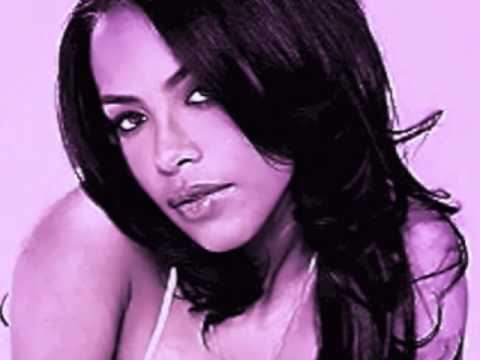 Aaliyah I Miss U Chopped Screwed by Slim K RIP