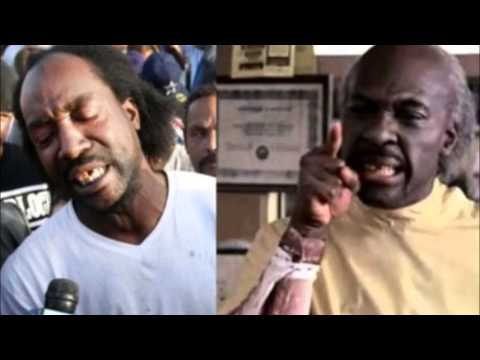Opie & Anthony  Charles Ramsey's 911 Call