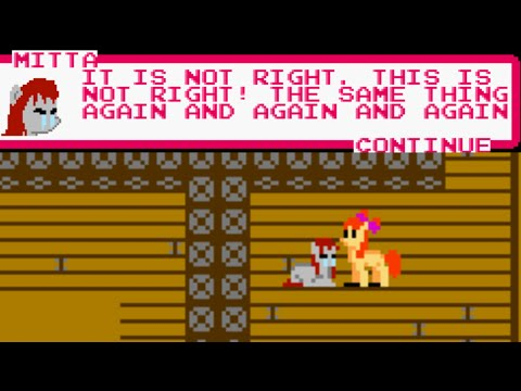 Let's Play More My Little Pony Games! video