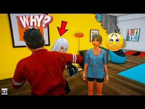 GTA 5 REAL LIFE TEEN MOD SS2 #7 TIMMY EXPOSED 😱 (GTA 5 Mods)
