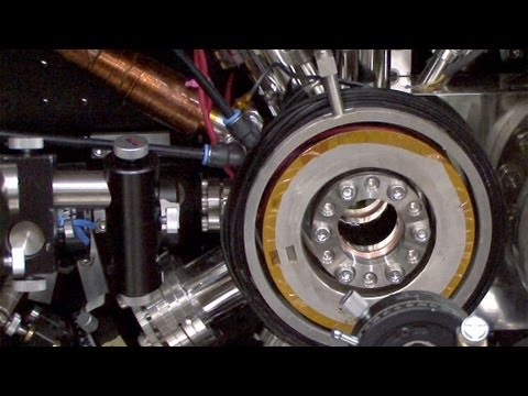 World s Most Accurate Clock - Atomic Clock Accurate To 100 Quadrillionth Of A Second #DigInfo