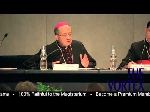 Catholic Media Covering Catholic Stuff