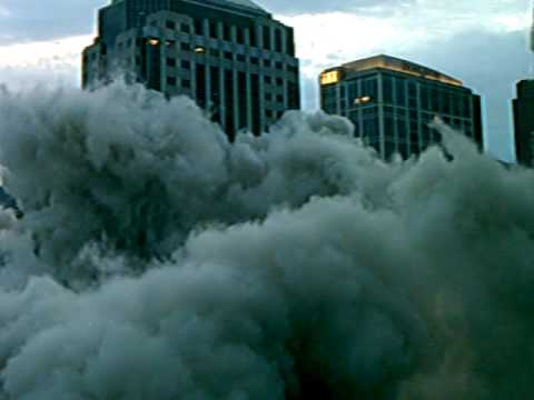 Key Bank Implosion