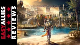 Assassin's Creed Origins - Easy Allies Review