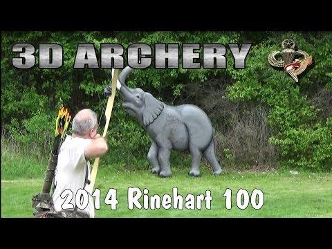 3D Archery - 2014 R100 Sturbridge Mass.