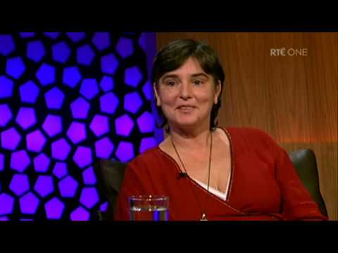 The Late Late Show: Sinead O'Connor Video