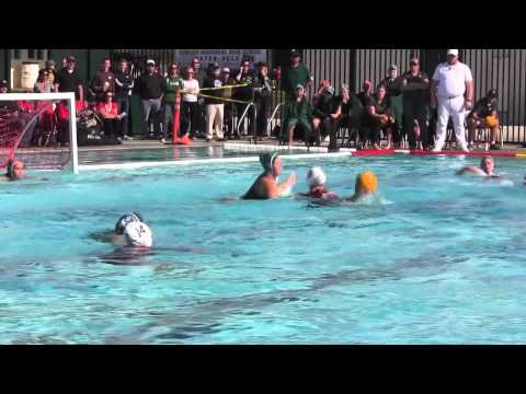 Garces beats Hanford 10-5 for D-II girls water polo title