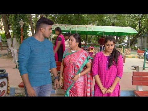 Priyamanaval Episode 550, 08/11/16 thumbnail