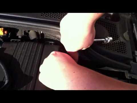 Modulite Einbauanleitung Audi A3 8p Moda01f Youtube